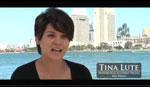 Tina Lute Testimonia