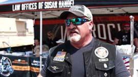 Brotherhood of Marine Riders