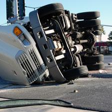 Truck Accident Compensation
