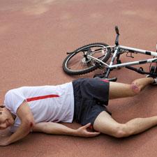 Bike Accident SusanHandel