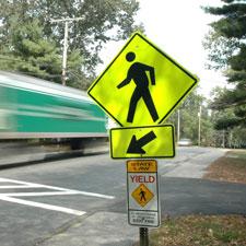 Pedestrian Accident Claim
