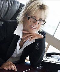 Our attorney, Susan Handel