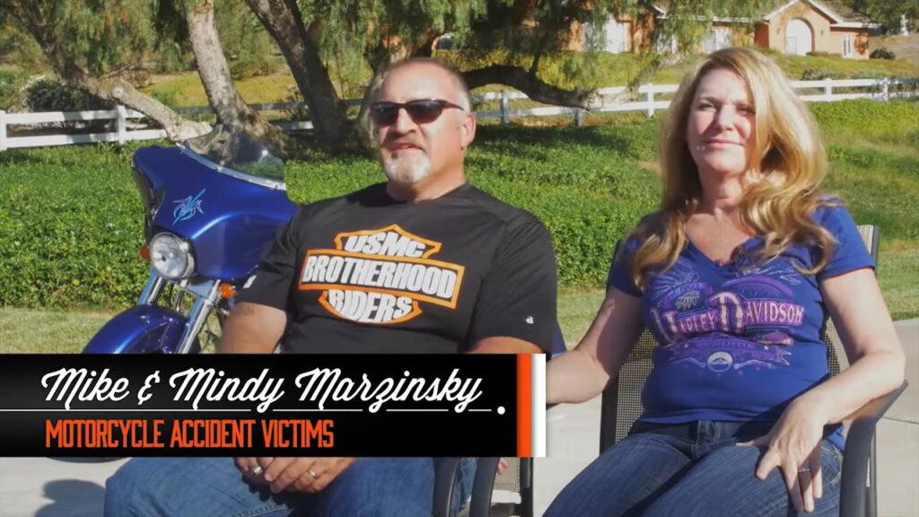 Mike & Mindy Marzinsky Testimonial