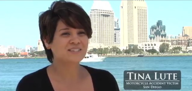 Tina Lute Testimonial